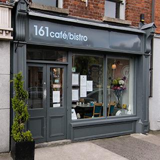 Case Study: 161 Cafe Bistro