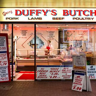 Case Study: Gerry Duffy's Choice Meats